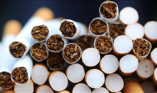 Фото №1 - Что заставляет россиян бросить курить
