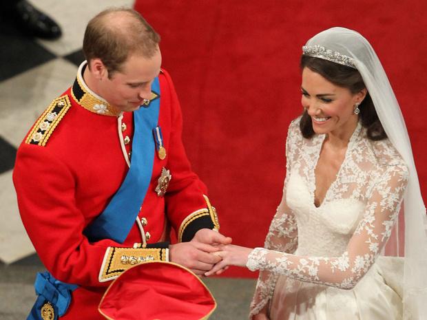 Фото №3 - Не простое украшение: каким должно быть обручальное кольцо королевской особы