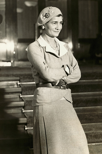 Фото №7 - Как Коко Шанель не стала королевой Англии, и еще 14 удивительных фактов о ней