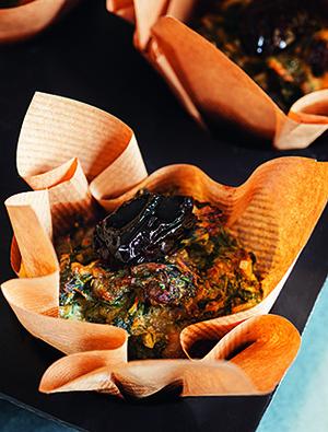 Фото №5 - Черное золото Аквитании: 7 небанальных блюд из слив