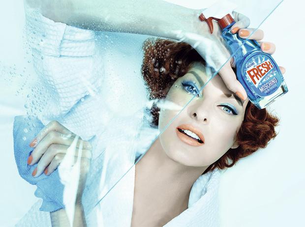 Фото №1 - 5 самых «сумасшедших» флаконов в парфюмерии