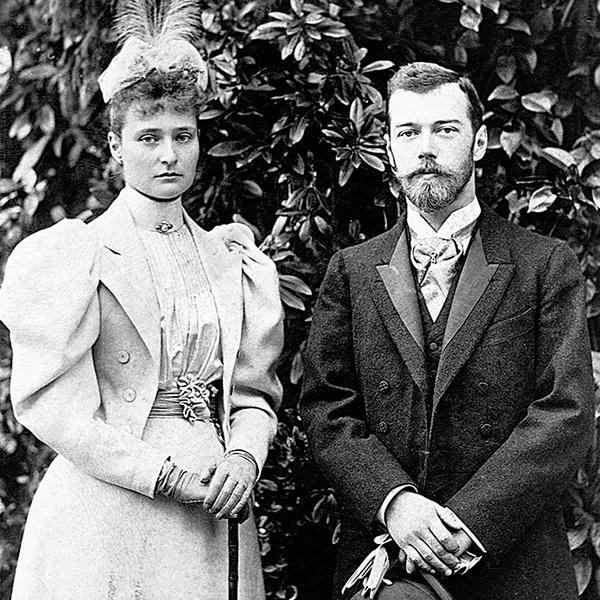 Фото №17 - Иностранные невесты русских императоров