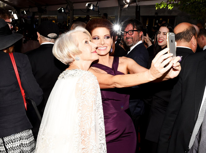 Фото №14 - Победители Tony Awards-2015