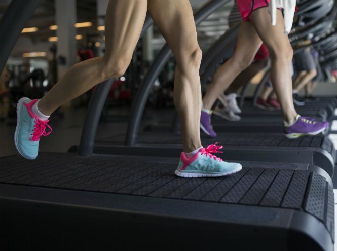 Фото №3 - Почему дыхание во время тренировки имеет значение