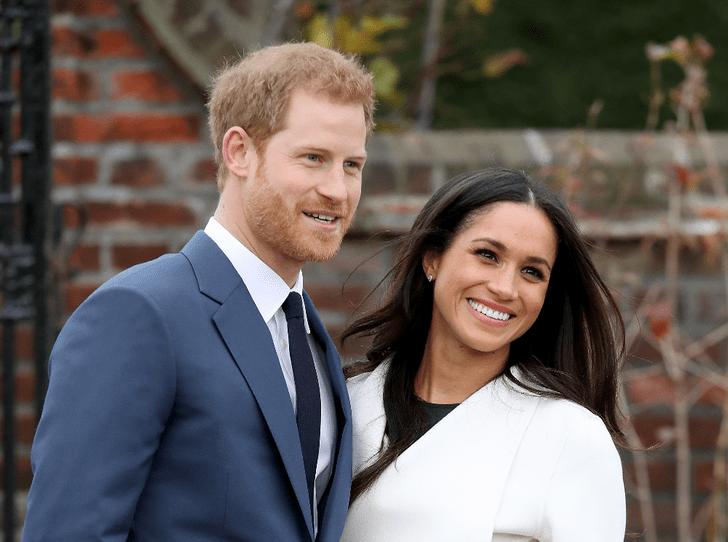 Фото №1 - Почему канадцы не рады визиту принца Гарри и герцогини Меган