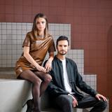Ирина Синельникова и Дмитрий Антюшин