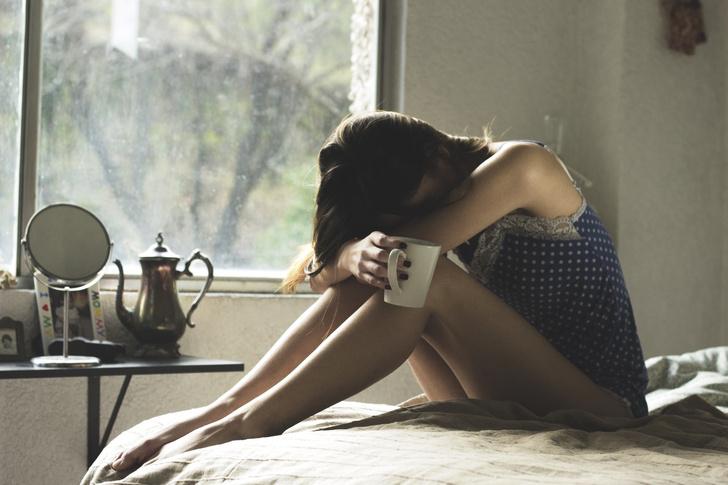 Фото №1 - Замкнутый круг: «Я вынуждена мириться с изменами мужа»