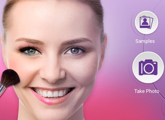 Perfect365: лучший макияж бесплатно