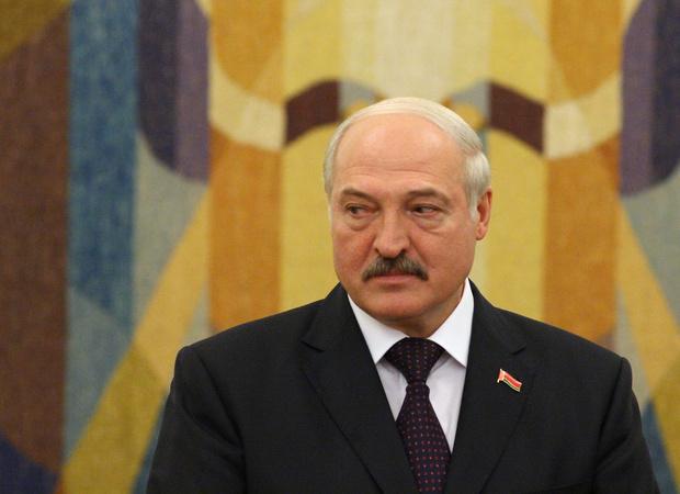 Фото №2 - Александр Лукашенко официально вступил в должность президента Беларуси