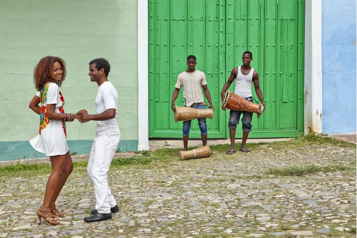 Фото №1 - Хореография страсти: 8 танцев Латинской Америки