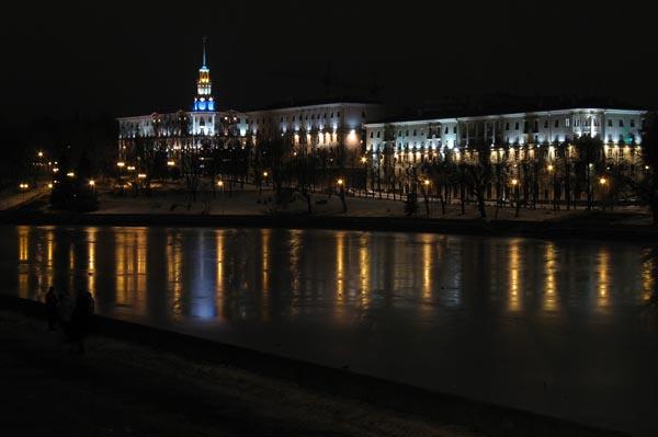 Фото №5 - Минскому соцреализму покровительствует Богоматерь
