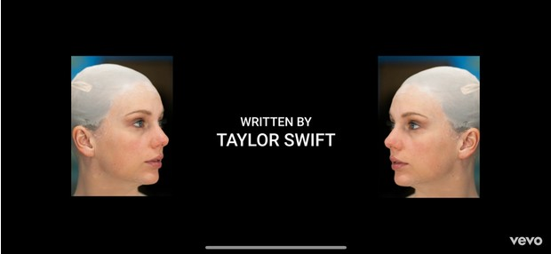 Фото №2 - Видео дня: Тейлор Свифт перевоплощается в парня в своем новом клипе