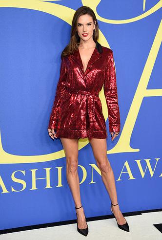 Фото №34 - CFDA Fashion Awards 2018: как прошел модный «Оскар»