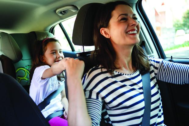 Фото №2 - Правила воспитания американской мамы, которые стоит перенять и нам
