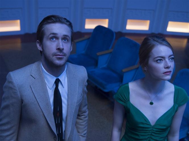 Фото №3 - Как в Голливуде: Новый год в кино