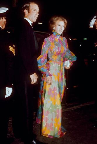 Фото №13 - Принцесса Анна – непризнанная икона стиля королевской семьи