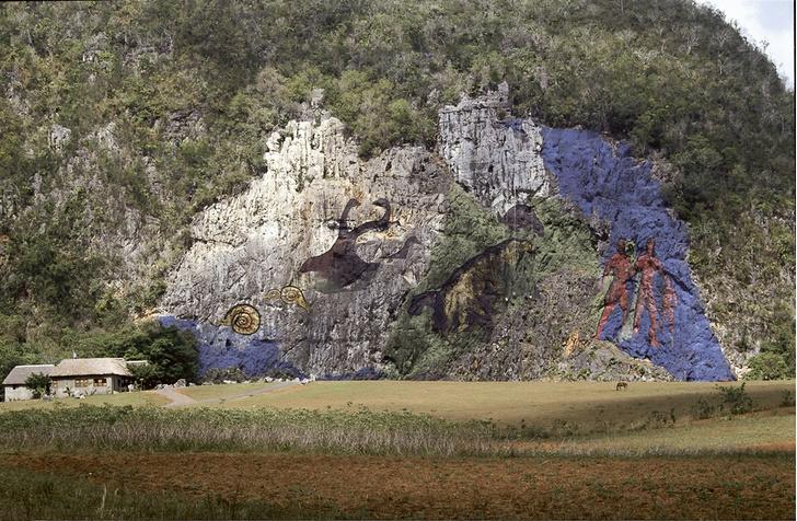 Фото №2 - Фермеры и ковбои: как живут обитатели долины Виньялес