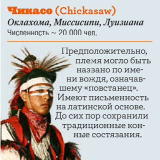 Фото №6 - Американская трагедия: индейцы