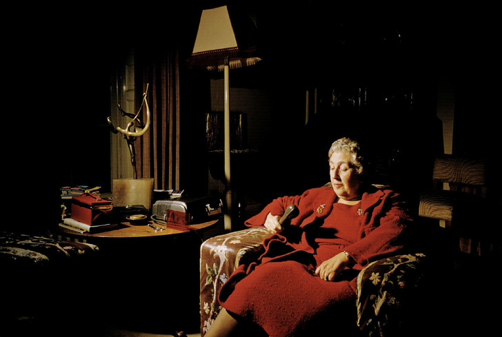 Фото №8 - Королева детектива: 9 мифов об Агате Кристи