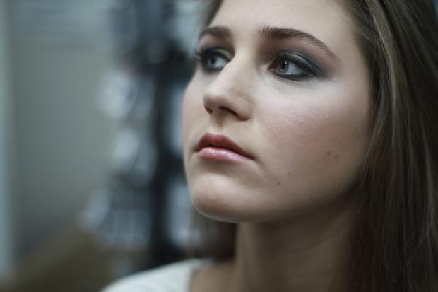 Фото №11 - Как сделать макияж в осенних тонах