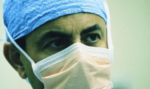 Фото №1 - «У нас нет денег на всеобщее здравоохранение по зарубежным стандартам для всех»