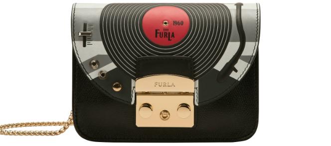 Фото №6 - Девять декад в новой капсульной колекции сумочек Metropolis от Furla