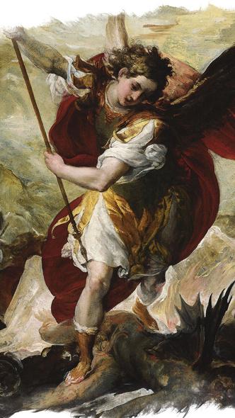 Фото №2 - Анжелика без короля: 10 завораживающих ароматов с нотой ангелики