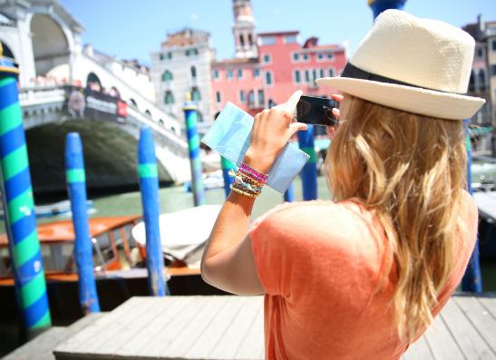 Фото №1 - Самые полезные приложения для путешественниц