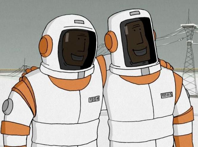 Фото №8 - 7 российских мультфильмов, которые были номинированы на «Оскар»