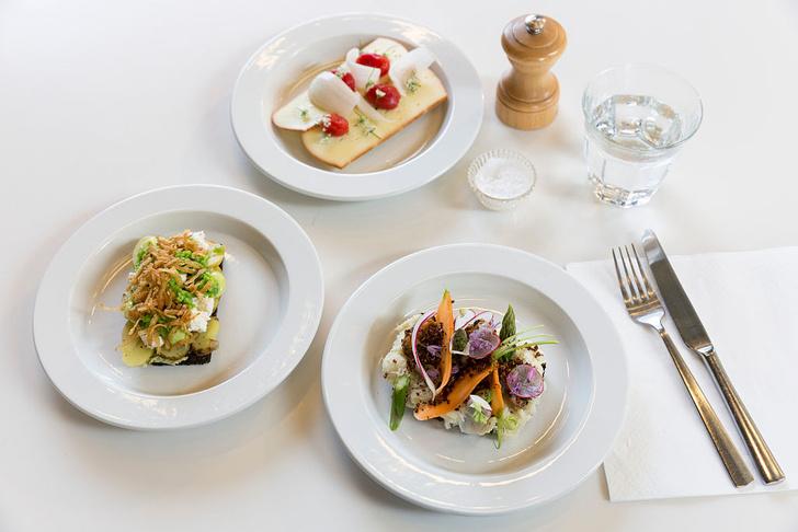 Фото №1 - Скандинавская диета помогает сохранить здоровье головного мозга