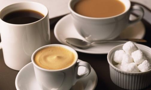 Фото №1 - Кофе по утрам - признак склонности к наркомании