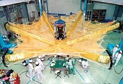 Фото №5 - Самый зоркий телескоп