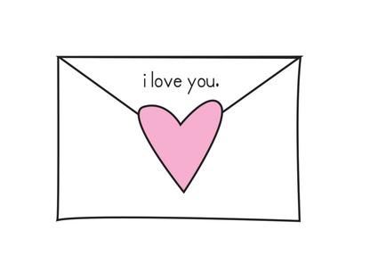 Фото №8 - Гадаем на любовных письмах: какой комплимент тебе сегодня сделают?