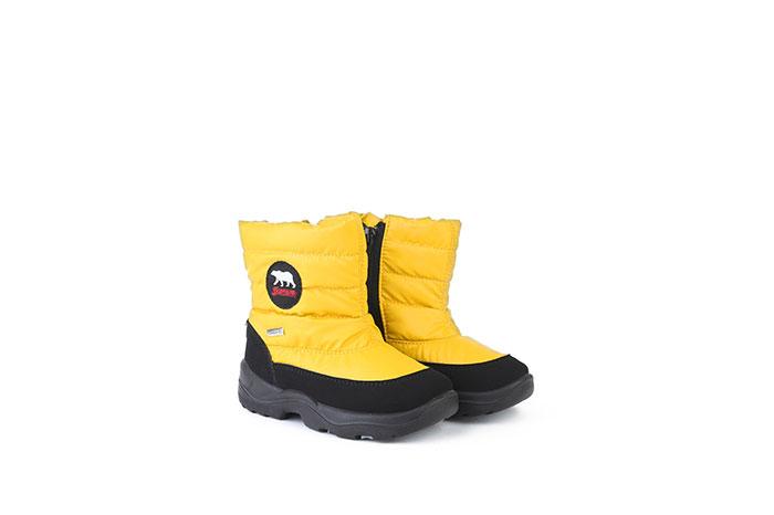 Фото №1 - Новая коллекция обуви Skandia basic