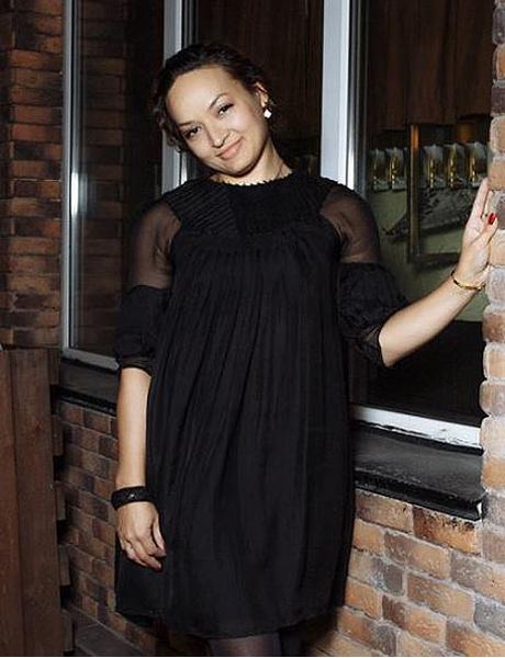 Мария Королькова, руководитель агентства невидимости, фото