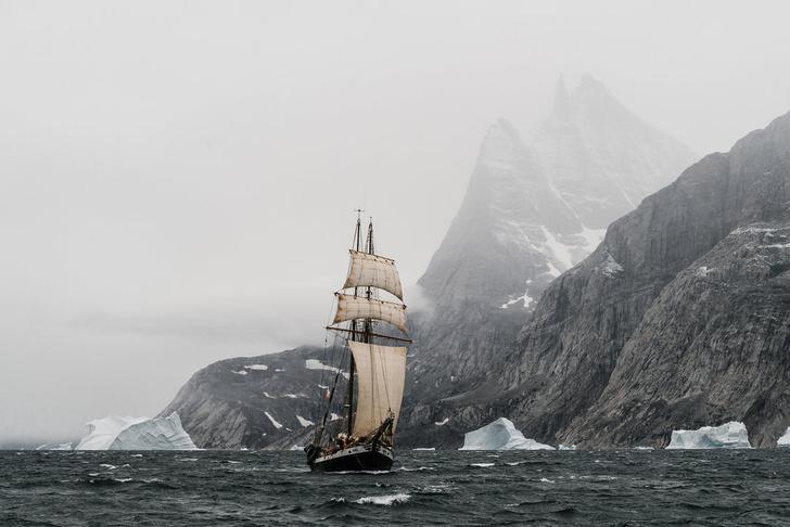 Фото №10 - Мир с комментариями в книге Northern Winds