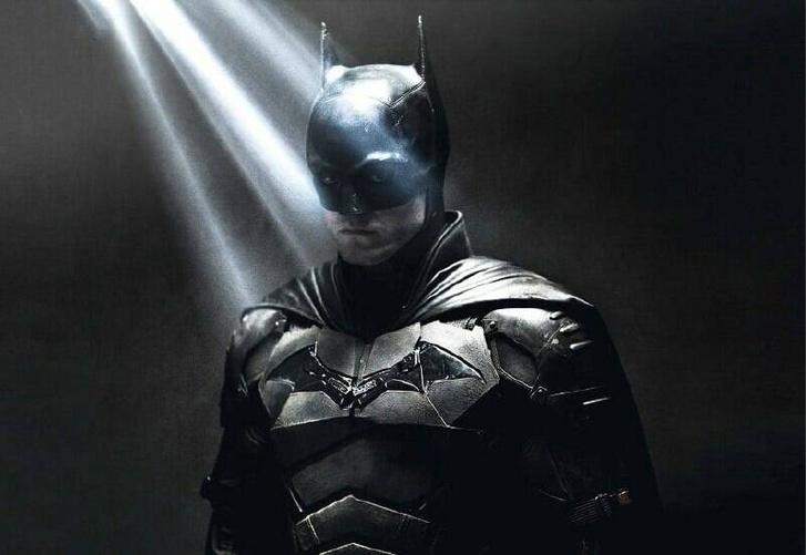 Фото №1 - Появился новый кадр из «Бэтмена» с Робертом Паттинсоном