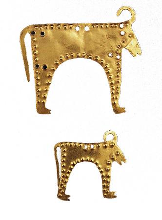 Фото №4 - Годовые кольца: что происходило на планете семь тысячелетий назад…