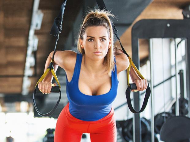 Фото №3 - 5 упражнений, которые помогут укрепить легкие