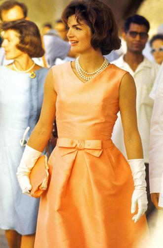 Фото №9 - Мода 60-х: иконы стиля, создавшие свою эпоху