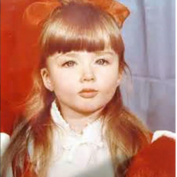 Валерия Лукьянова живая Барби