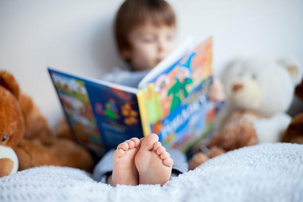 Фото №3 - Книжки с картинками: все ли детские иллюстрации одинаково полезны