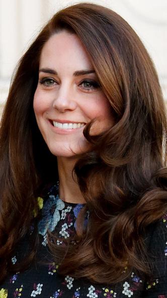 Фото №12 - Как менялся макияж герцогини Кейт за годы в королевской семье