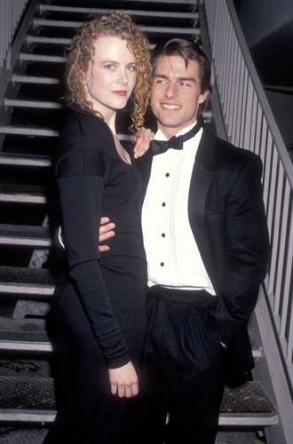 Фото №11 - Самые стильные звездные пары 90-х
