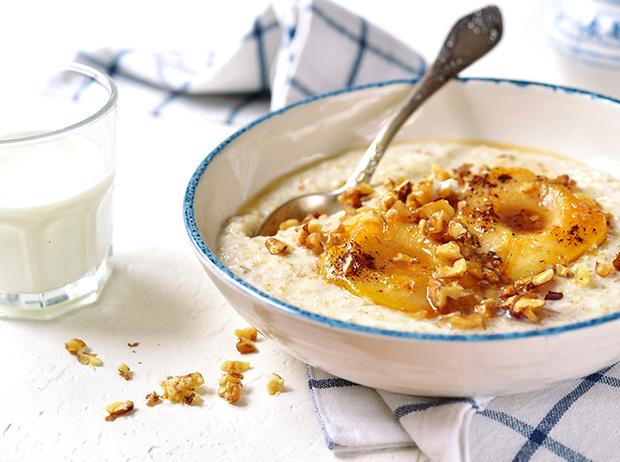 Фото №2 - Пасхальные завтрак, обед и ужин: что готовить (советы от шеф-поваров)