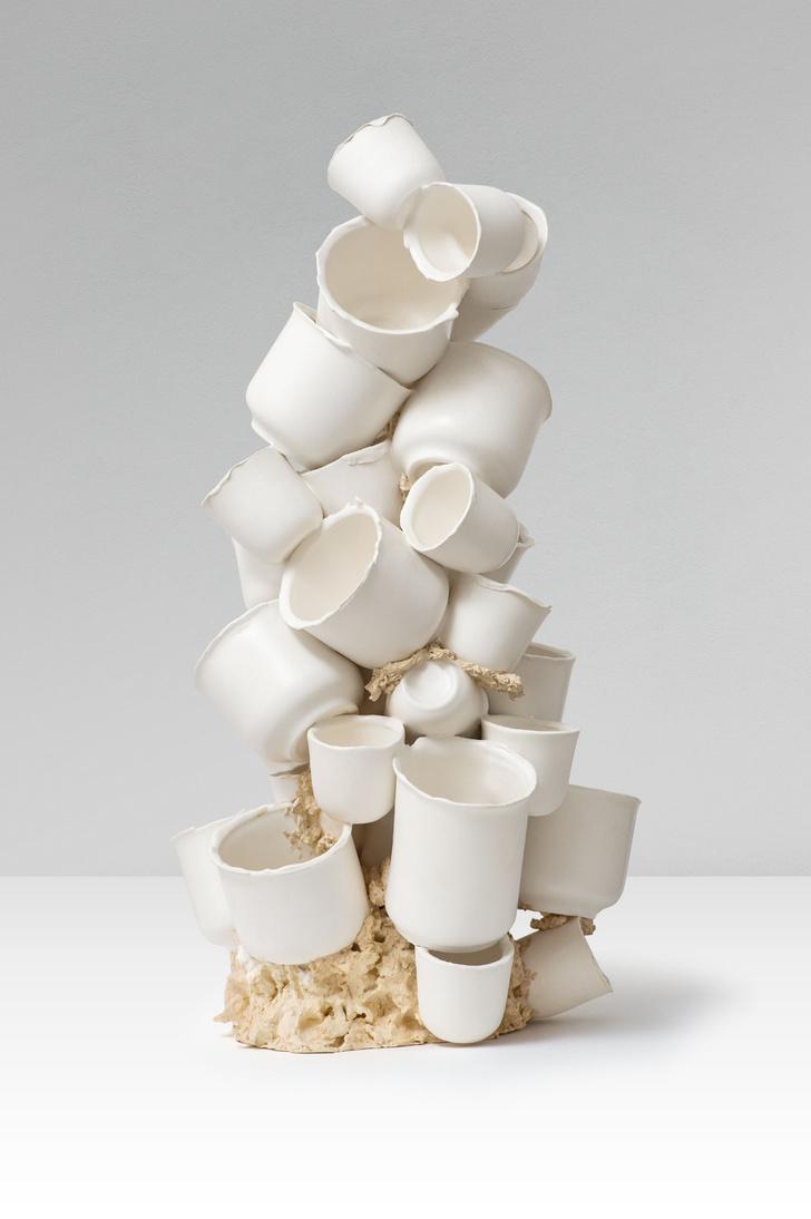 Фото №1 - Российский коллекционный дизайн на выставке в галерее «Эритаж»
