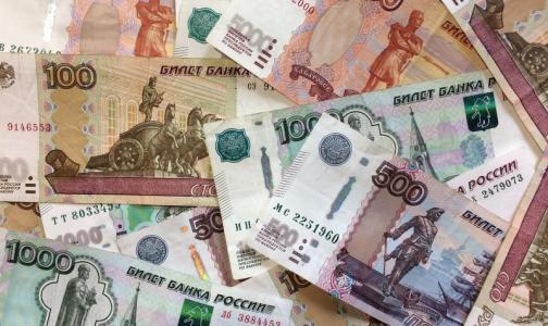 Фото №1 - Вице-губернатор Петербурга: Городские выплаты получили 8577 медиков, заразившихся коронавирусом на работе