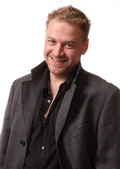 Алексей Барабаш фото