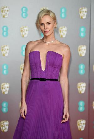 Фото №16 - BAFTA-2020: самые стильные звезды на ковровой дорожке церемонии