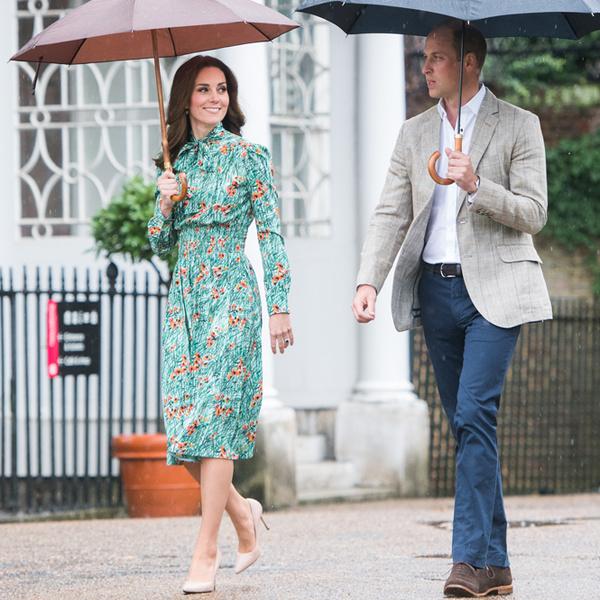 Фото №4 - Очень вовремя: кому нужна третья беременность герцогини Кембриджской